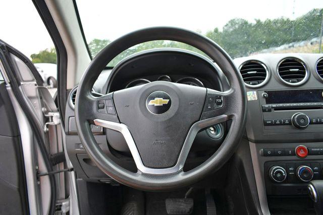 2015 Chevrolet Captiva Sport LS Naugatuck, Connecticut 10