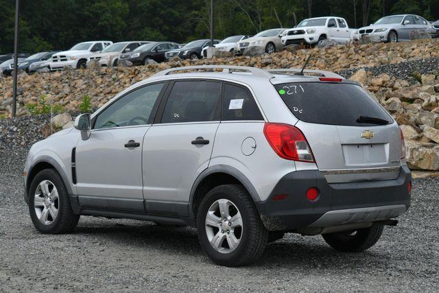 2015 Chevrolet Captiva Sport LS Naugatuck, Connecticut 2