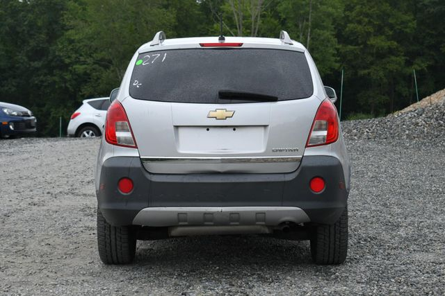 2015 Chevrolet Captiva Sport LS Naugatuck, Connecticut 3