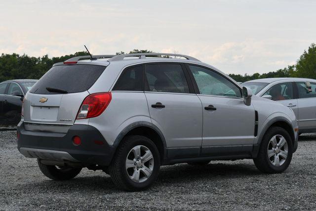 2015 Chevrolet Captiva Sport LS Naugatuck, Connecticut 4