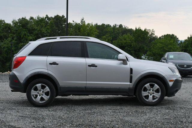 2015 Chevrolet Captiva Sport LS Naugatuck, Connecticut 5