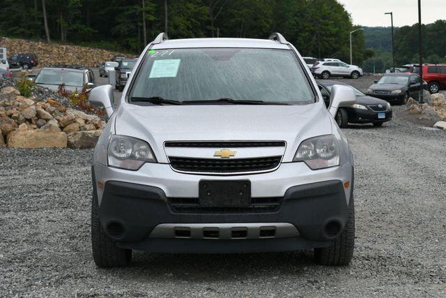 2015 Chevrolet Captiva Sport LS Naugatuck, Connecticut 7