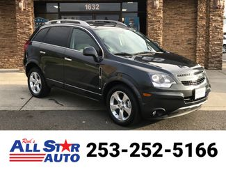 2015 Chevrolet Captiva Sport LT in Puyallup Washington, 98371