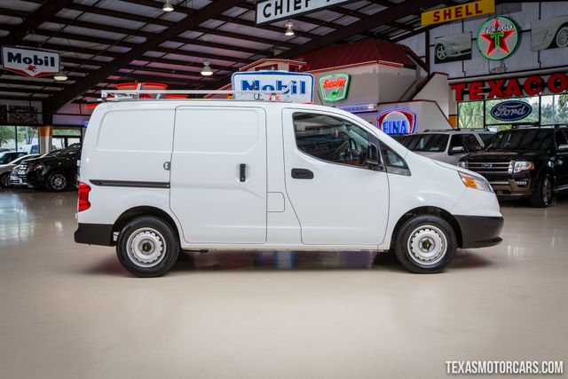 2015 Chevrolet City Express Cargo Van LT in Addison Texas, 75001