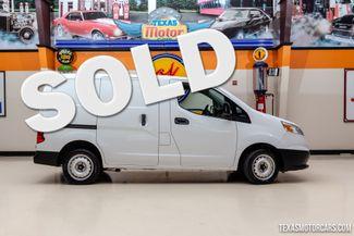2015 Chevrolet City Express Cargo Van LS in Addison, Texas 75001