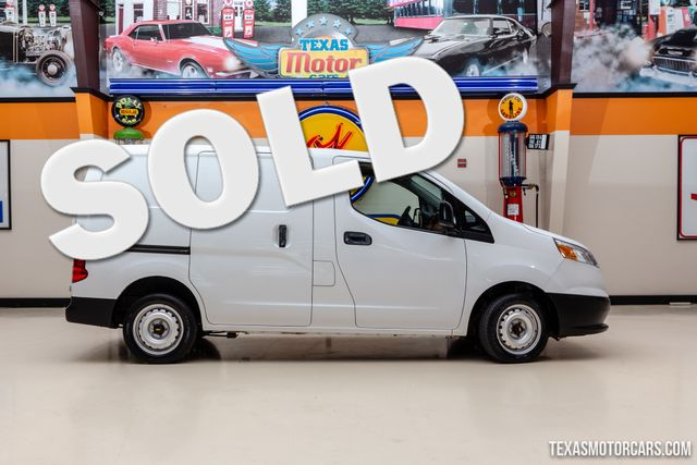 2015 Chevrolet City Express Cargo Van LS in Addison, Texas 75001