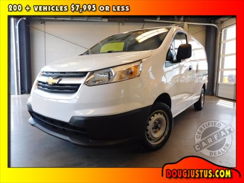 2015 Chevrolet City Express Cargo Van LT in Airport Motor Mile ( Metro Knoxville ), TN