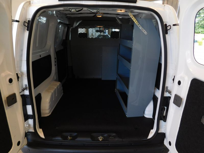 2015 Chevrolet City Express Cargo Van LT  city TN  Doug Justus Auto Center Inc  in Airport Motor Mile ( Metro Knoxville ), TN