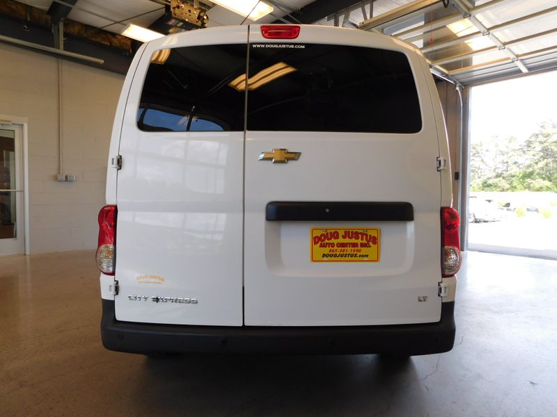 2015 Chevrolet City Express Cargo Van LT  city TN  Doug Justus Auto Center Inc  in Airport Motor Mile ( Metro Knoxville ), TN