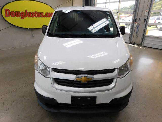 2015 Chevrolet City Express Cargo Van LT in Airport Motor Mile ( Metro Knoxville ), TN 37777