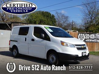 2015 Chevrolet City Express Cargo Van LT in Austin, TX 78745