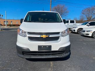 2015 Chevrolet City Express Cargo Van LT  city NC  Palace Auto Sales   in Charlotte, NC