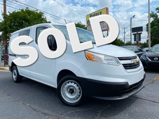 2015 Chevrolet City Express Cargo Van LS  city NC  Palace Auto Sales   in Charlotte, NC