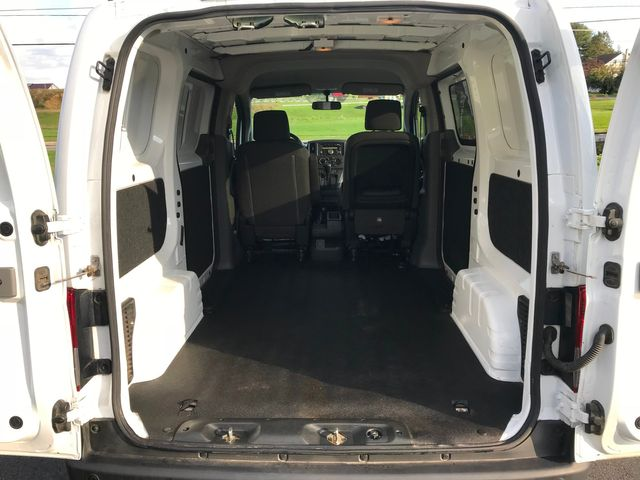 2015 Chevrolet City Express Cargo Van LS in Ephrata, PA 17522