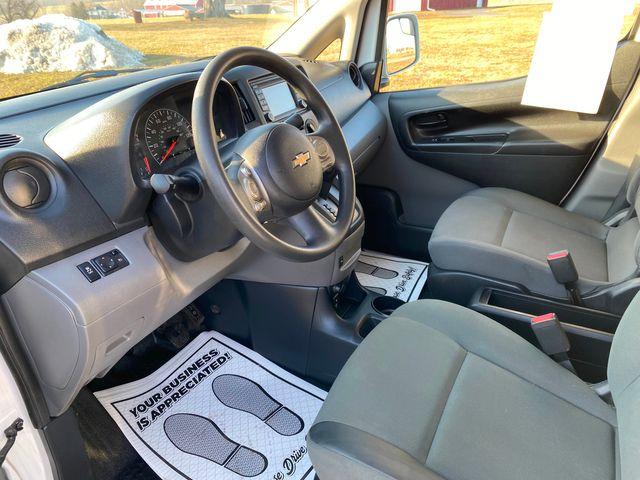 2015 Chevrolet City Express Cargo Van LT in Ephrata, PA 17522
