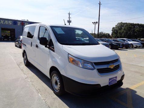 2015 Chevrolet City Express Cargo Van LT in Houston