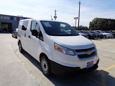 2015 Chevrolet City Express Cargo Van LT in Houston