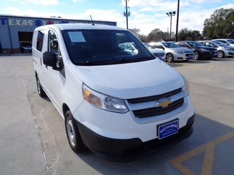 2015 Chevrolet City Express Cargo Van LS in Houston