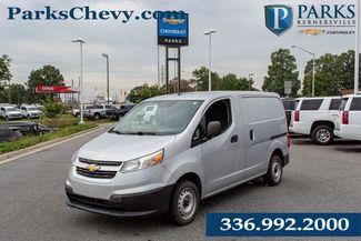 2015 Chevrolet City Express Cargo Van LT in Kernersville, NC 27284