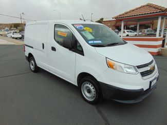 2015 Chevrolet City Express Cargo Van LS in Kingman Arizona, 86401
