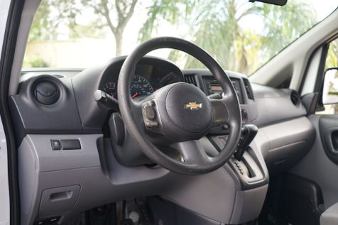 2015 Chevrolet City Express Cargo Van LS in Lighthouse Point, FL
