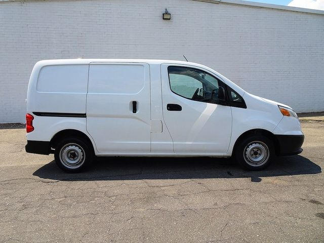 2015 Chevrolet City Express Cargo Van LS Madison, NC 1