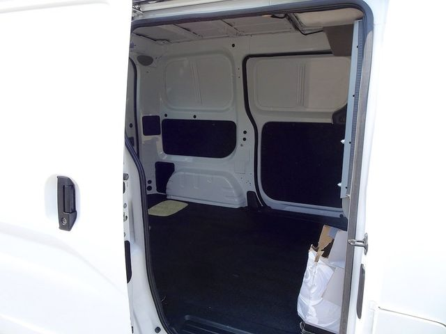 2015 Chevrolet City Express Cargo Van LS Madison, NC 26