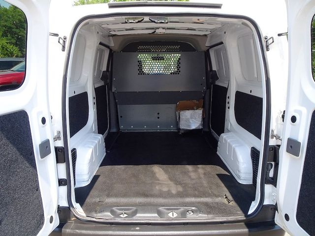 2015 Chevrolet City Express Cargo Van LS Madison, NC 28