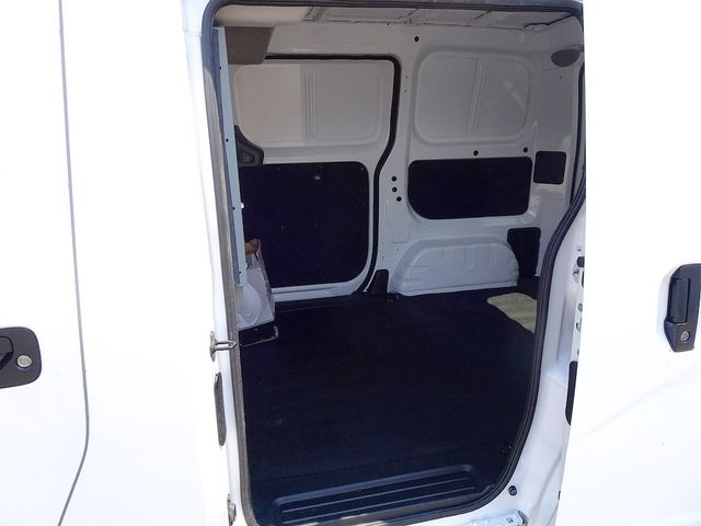 2015 Chevrolet City Express Cargo Van LS Madison, NC 29