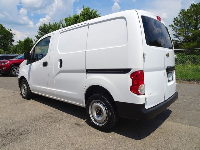 2015 Chevrolet City Express Cargo Van LS Madison, NC 4