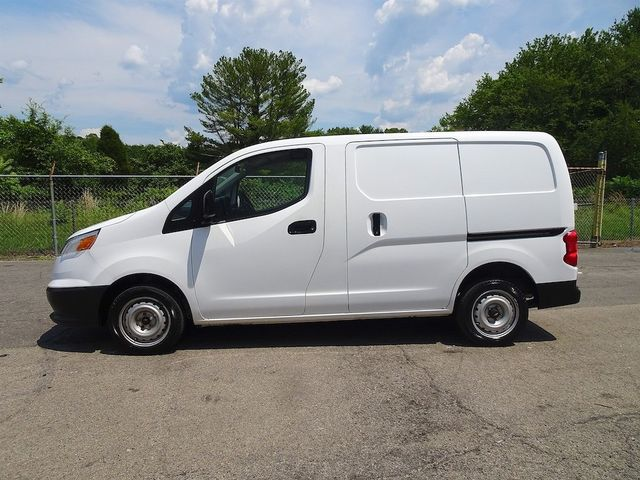 2015 Chevrolet City Express Cargo Van LS Madison, NC 5