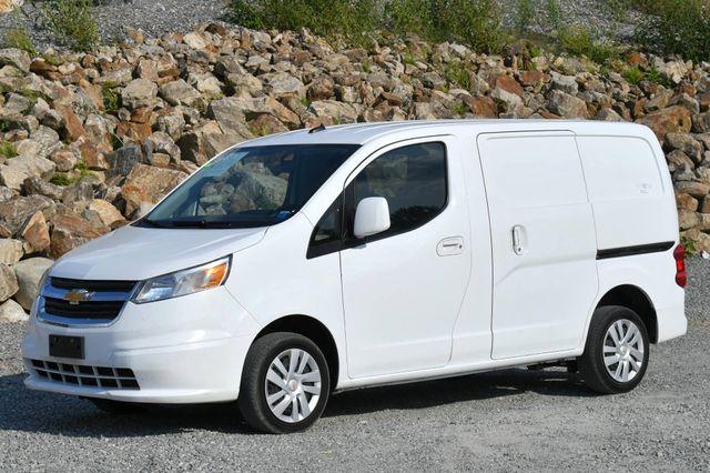 2015 Chevrolet City Express Cargo Van LT Naugatuck, Connecticut