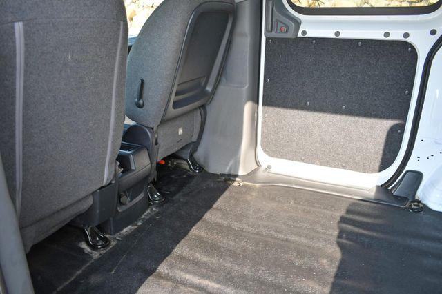 2015 Chevrolet City Express Cargo Van LT Naugatuck, Connecticut 11