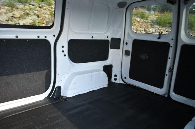 2015 Chevrolet City Express Cargo Van LT Naugatuck, Connecticut 12