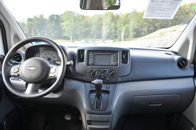 2015 Chevrolet City Express Cargo Van LT Naugatuck, Connecticut 14
