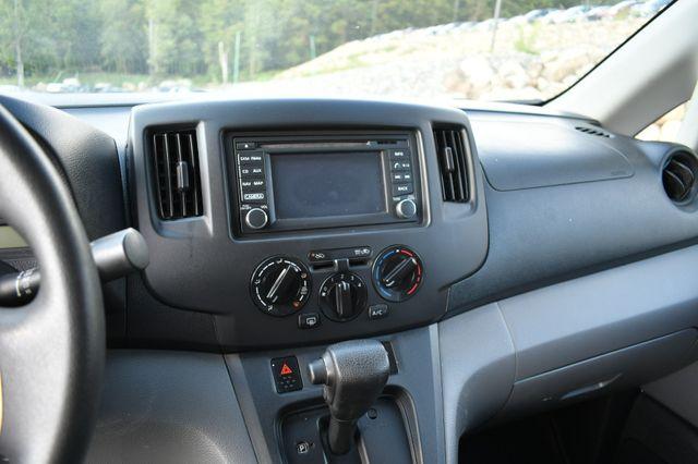 2015 Chevrolet City Express Cargo Van LT Naugatuck, Connecticut 19