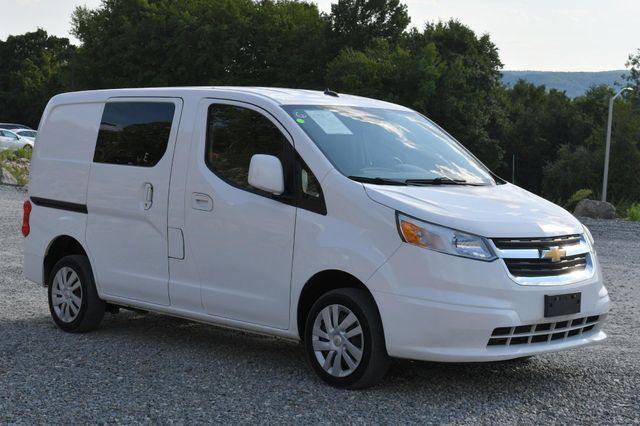 2015 Chevrolet City Express Cargo Van LT Naugatuck, Connecticut 6