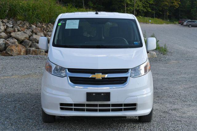 2015 Chevrolet City Express Cargo Van LT Naugatuck, Connecticut 7