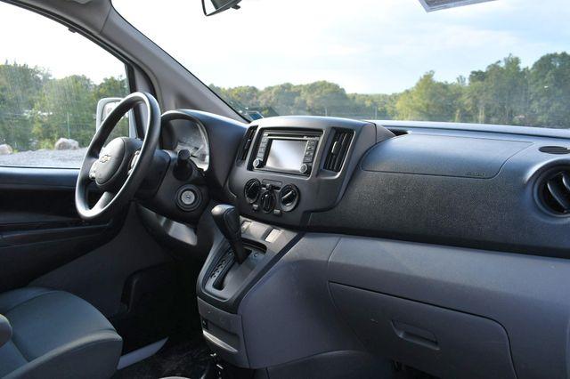 2015 Chevrolet City Express Cargo Van LT Naugatuck, Connecticut 8