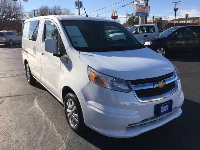 2015 Chevrolet City Express Cargo Van LT in Richmond, VA, VA 23227