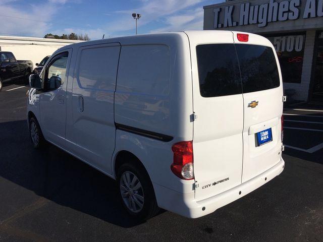 2015 Chevrolet City Express Cargo Van LT in Richmond, VA, VA 23227
