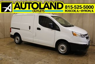 2015 Chevrolet City Express Cargo Van LT in Roscoe, IL 61073