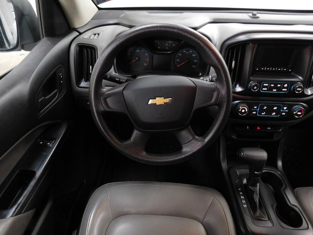 2015 Chevrolet Colorado 2WD WT in Airport Motor Mile ( Metro Knoxville ), TN 37777
