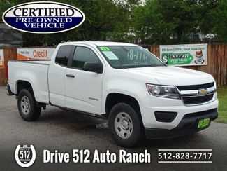 2015 Chevrolet Colorado 2WD WT in Austin, TX 78745