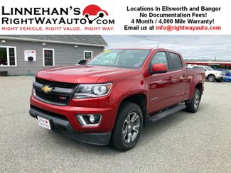 2015 Chevrolet Colorado in Bangor, ME