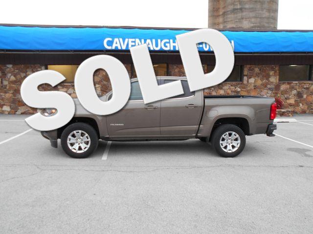 2015 Chevrolet Colorado 2WD LT Black Rock, AR