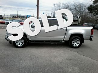 2015 Chevrolet Colorado 2WD LT Boerne, Texas