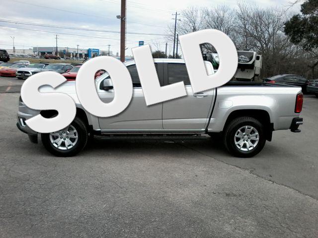 2015 Chevrolet Colorado 2WD LT Boerne, Texas 0
