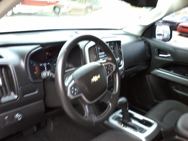 2015 Chevrolet Colorado 2WD LT Boerne, Texas 16