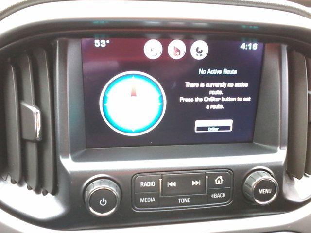 2015 Chevrolet Colorado 2WD LT Boerne, Texas 20